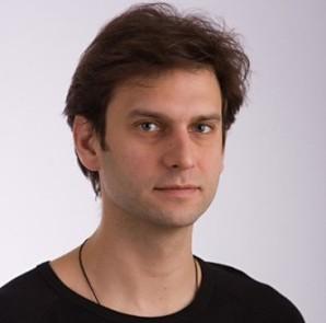 Simon Kornél rendező, színész