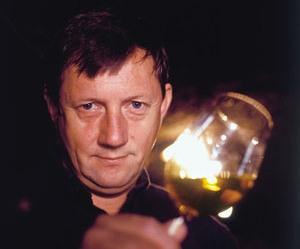 Árvay János borász