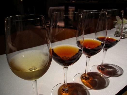 Sherry, Jerez, Tokaj, borpárbaj, Pata Negra