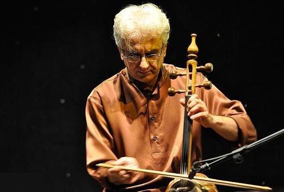 Saeed Frajpouri