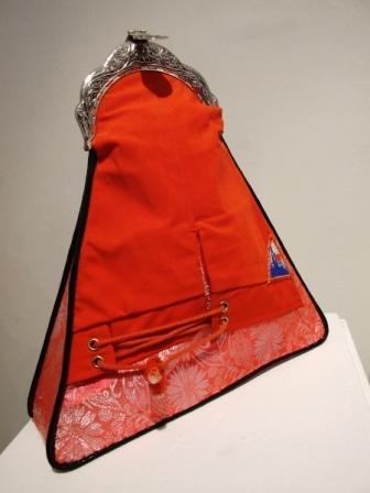 táska, norvég design, Marianne Moe