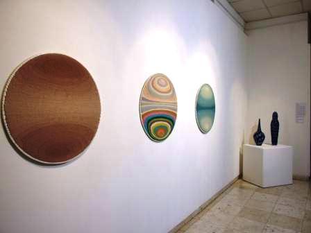 norvég kiállítás, Kristin Saeterdal, Constructions