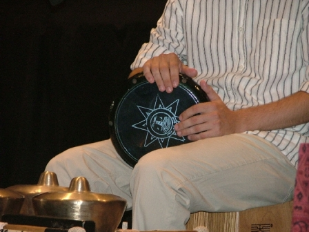 Triginta Percussion