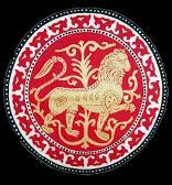 vörös oroszlán