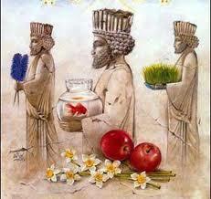 Perzsa újév
