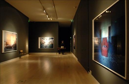 Taiwan Calling, Ludwig Múzeum, Műcsarnok